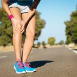 Running Woes: How to Recover from a Sprained Knee and More