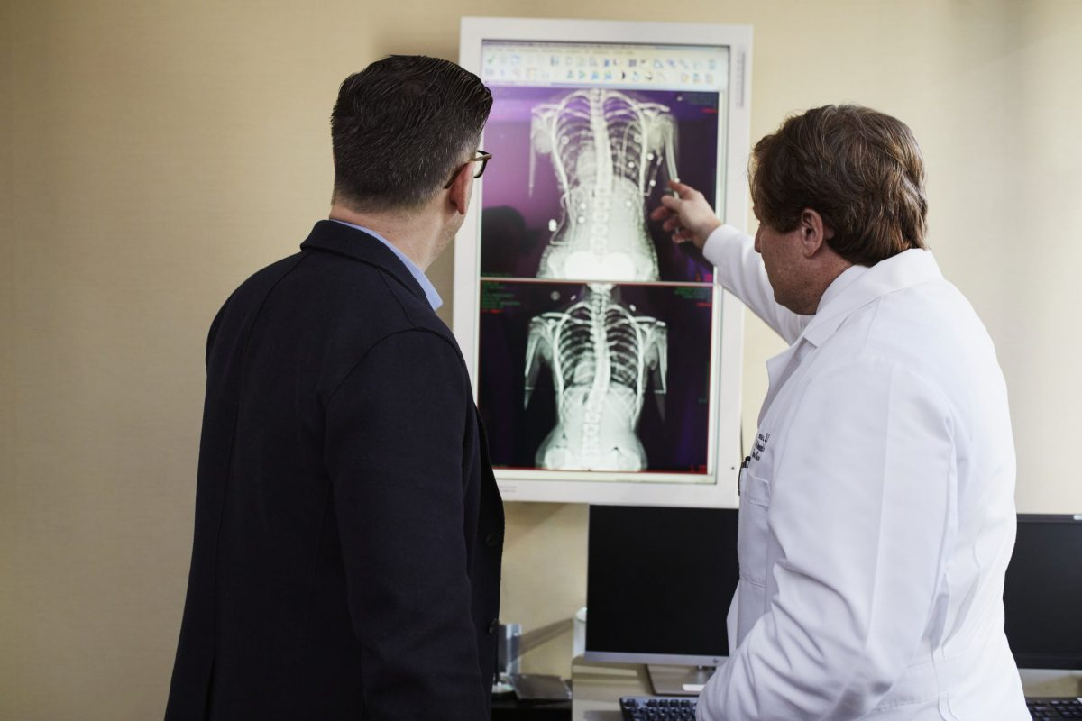 The Truth About Whole-Body Scans