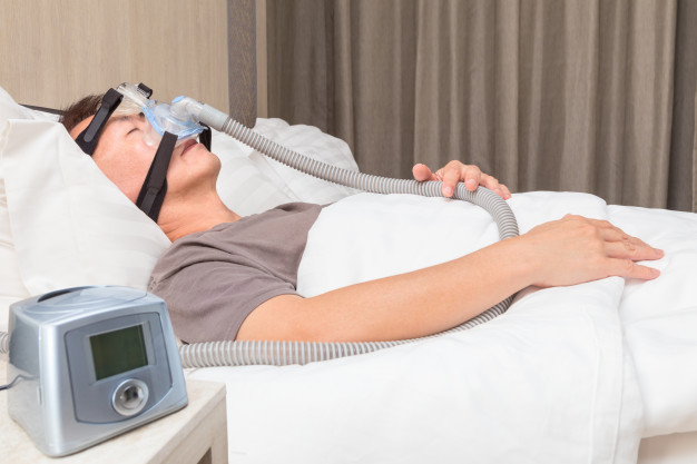 CPAP Therapy: How CPAP Controls Sleep Apnea