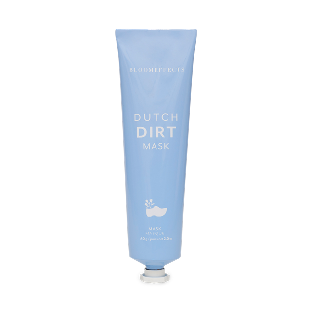 Bloomeffects Dutch Dirt Mask