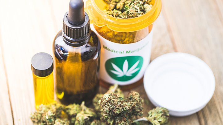 THE REALITY BEHIND CANNABIDIOL'S MEDICAL HYPE