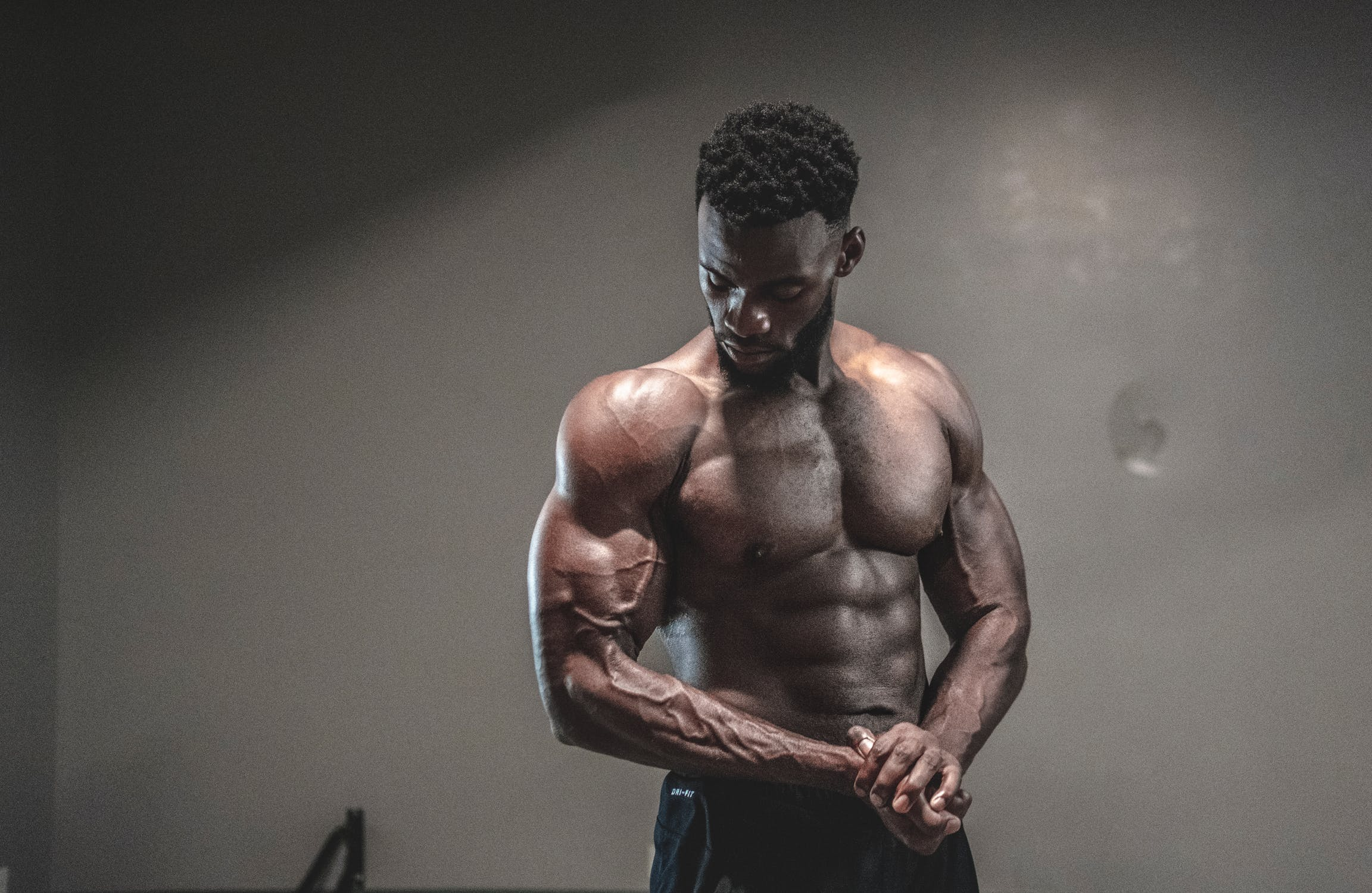 Building Muscle with Follistatin Peptides