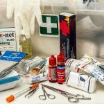 Essential Items to Have in Your First Aid Kit