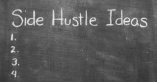 3 Tips to Take Your Side Hustle to the Next Level