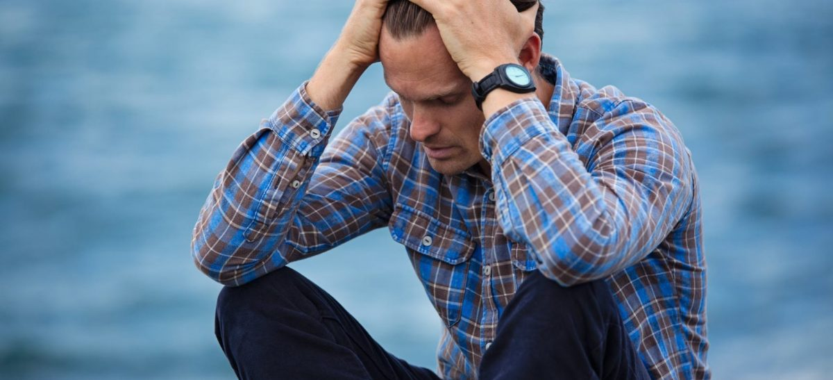Tips to Naturally reduce anxiety