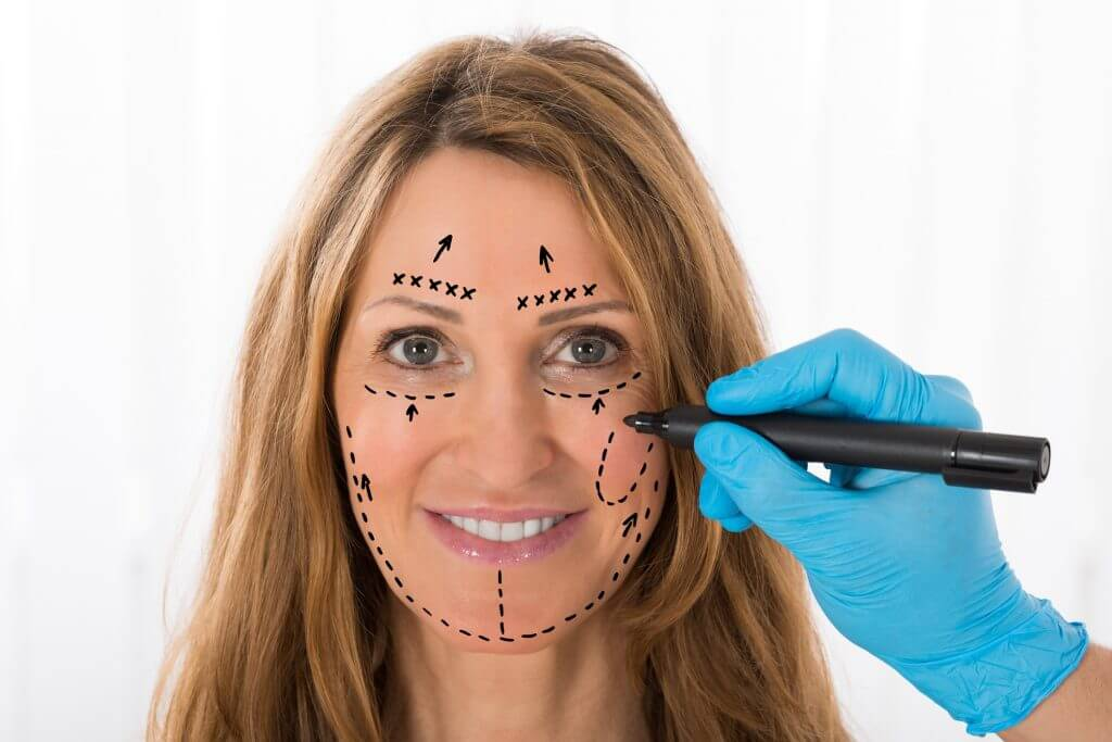 Facelift or Neck Lift. Which is Best for You?