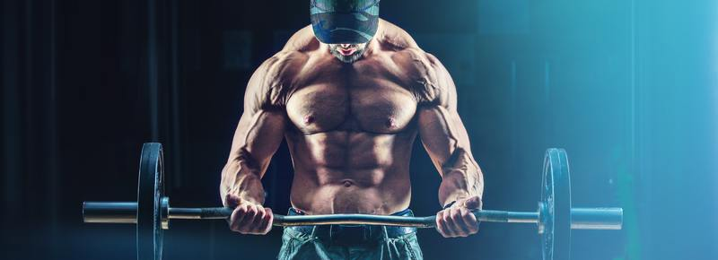 Best Natural Supplements for Body-building