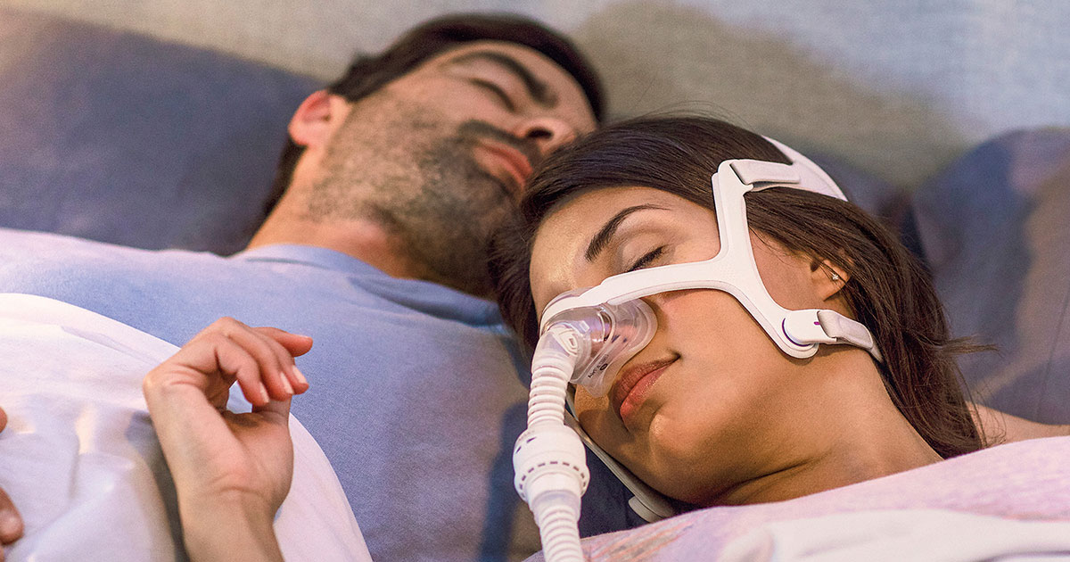 How TO Clean Your CPAP Mask