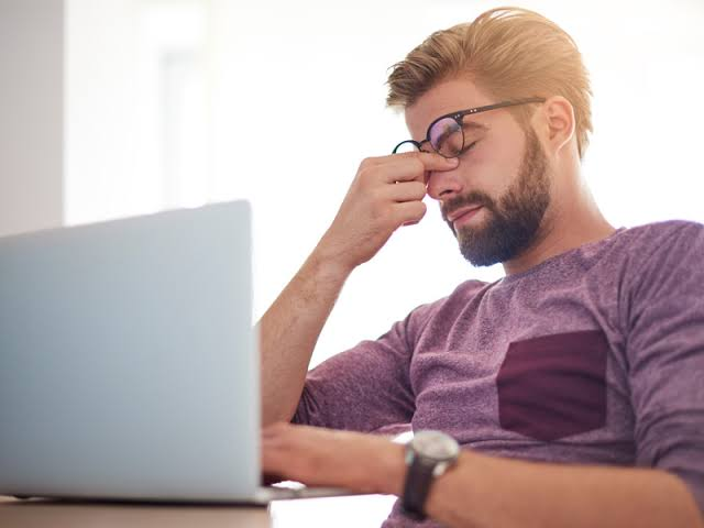 Tips for Saving Your Eyes from Digital Strain