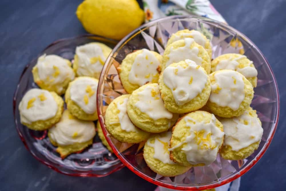 Lemon Coconut Cookie- A Delight for Keto Lovers
