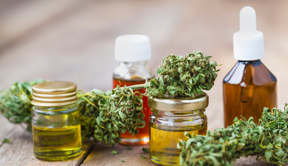 CBD Oil Dosage: Everything You Need To Know