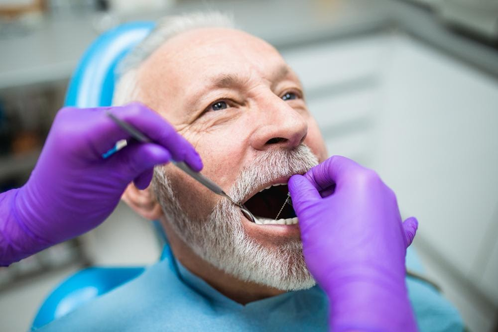 Why Dental Coverage is Important for Aging Parents