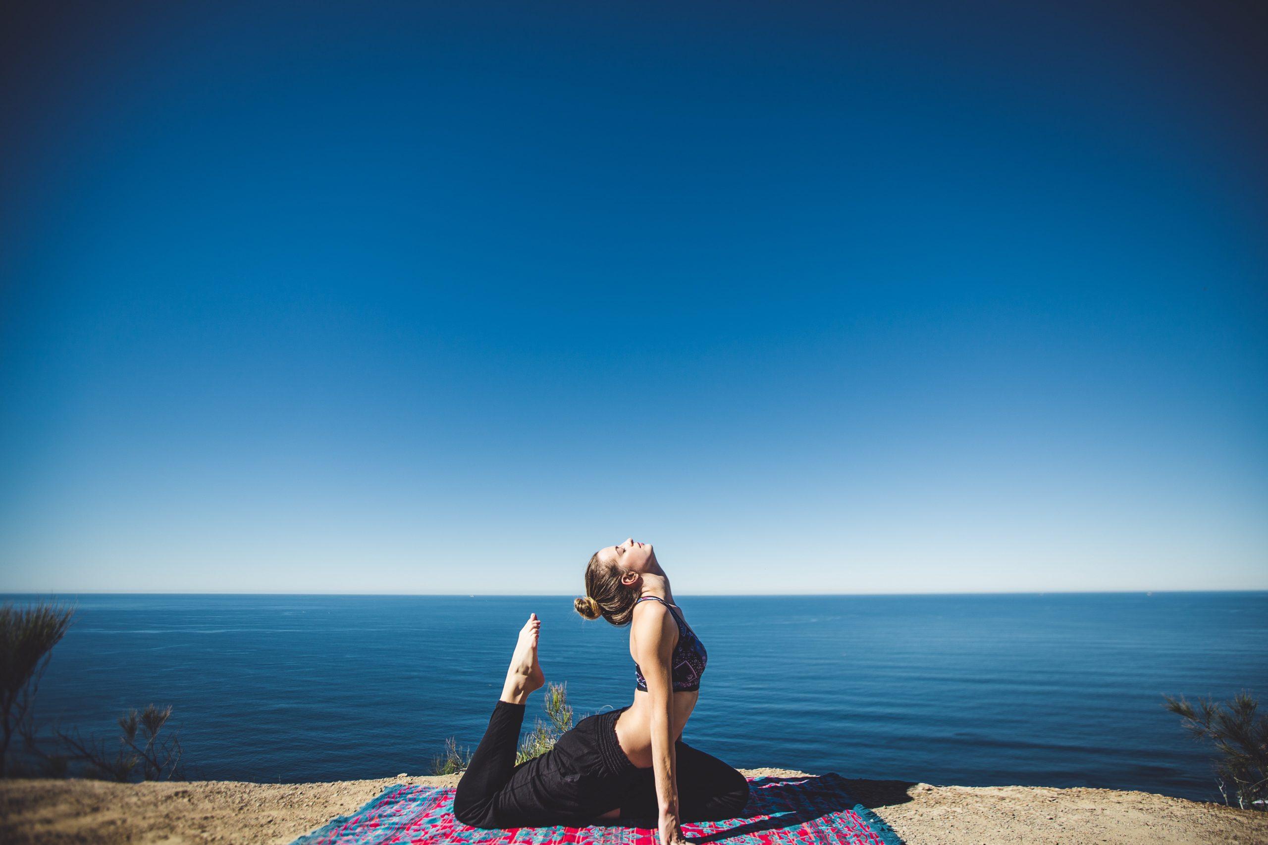 wellness movements