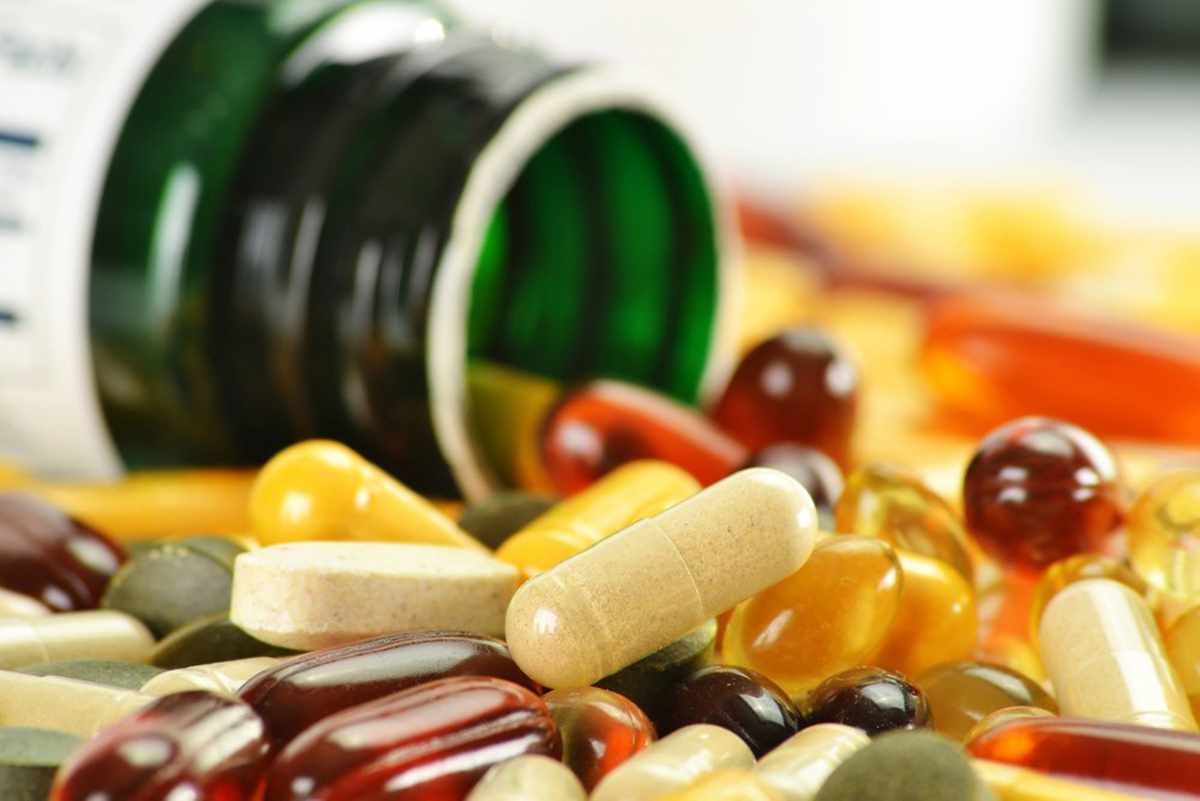Dietary Supplements and How They Can Turn into Lawsuits