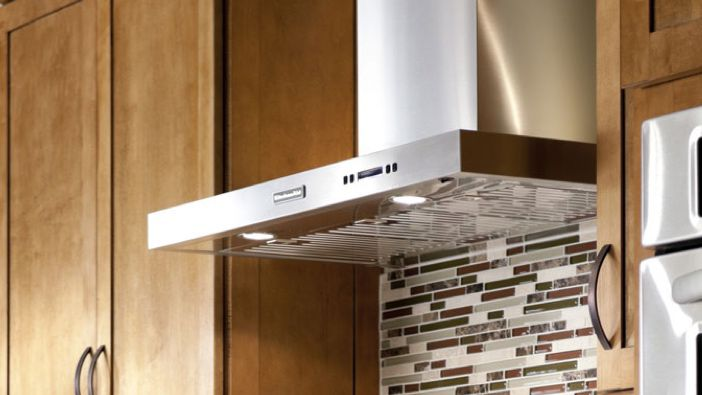 Commercial Stove Hood Guide