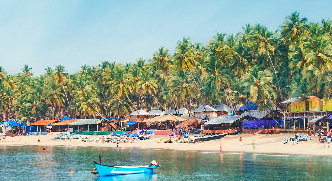 Tourist places in Goa for a relaxing vacation that can recharge your soul