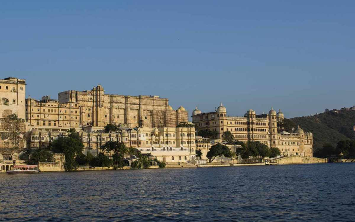 Places to Visit in Udaipur for the Most Mesmerizing Experience