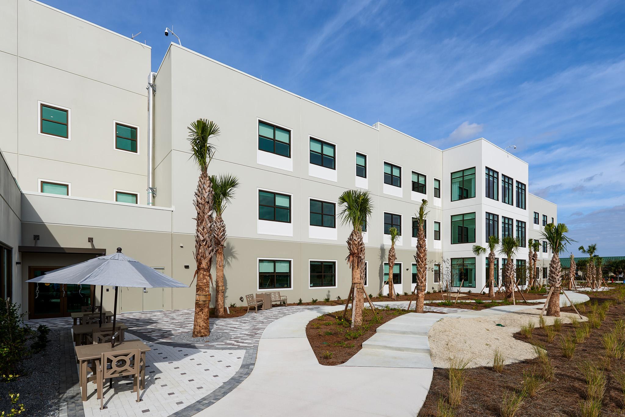 gulf coast hospital
