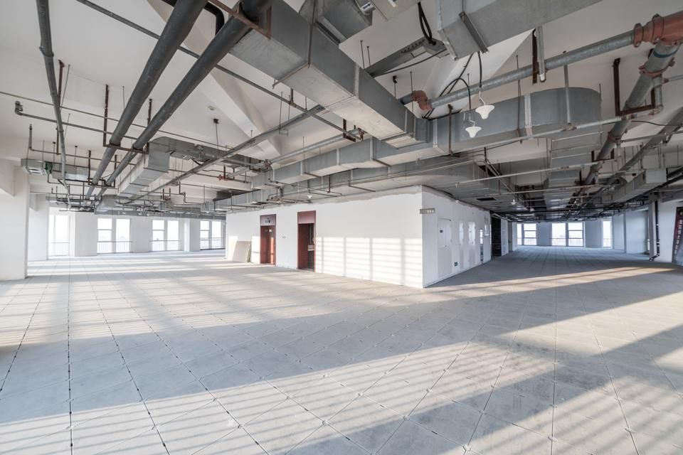 3 Small Improvements for Your Commercial Building