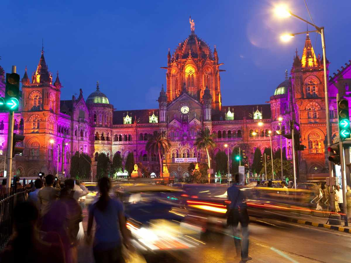 Places to visit in Mumbai on your next vacation in 2021