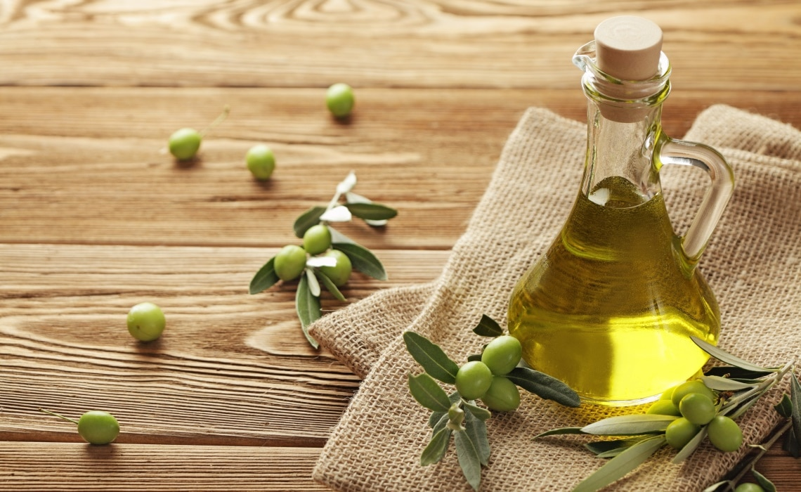 Olive Oil Good For Skin: Everything You Need To Know