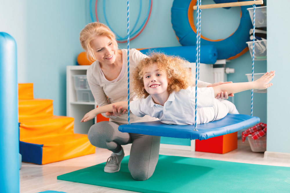 Pediatric Occupational Therapy Benefits and Activities