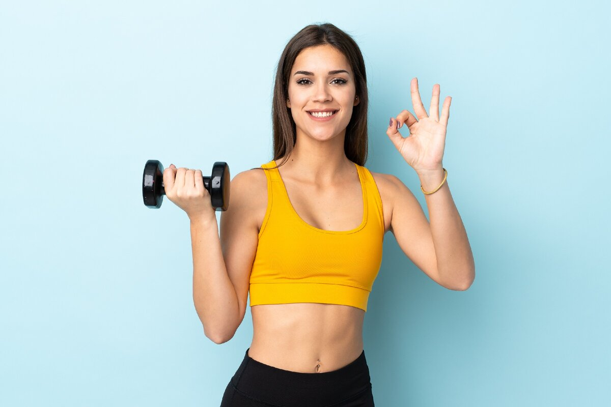 Lose Weight and Gain Muscles Fast with These 4 Simple Tips!