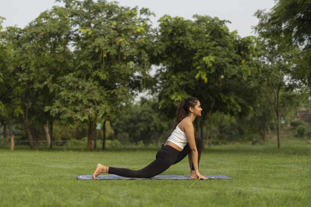 Surya Namaskar for Weight Loss: Why Should You Practice It?