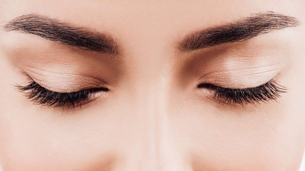 Techniques in Browshaping