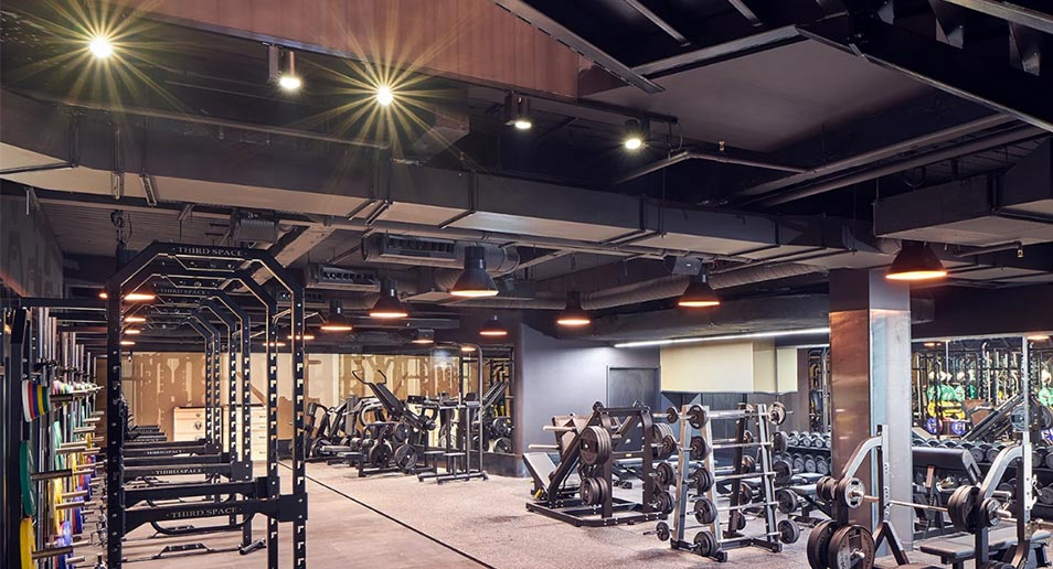 Comprehensive and Important Aspects of a Gym Facility
