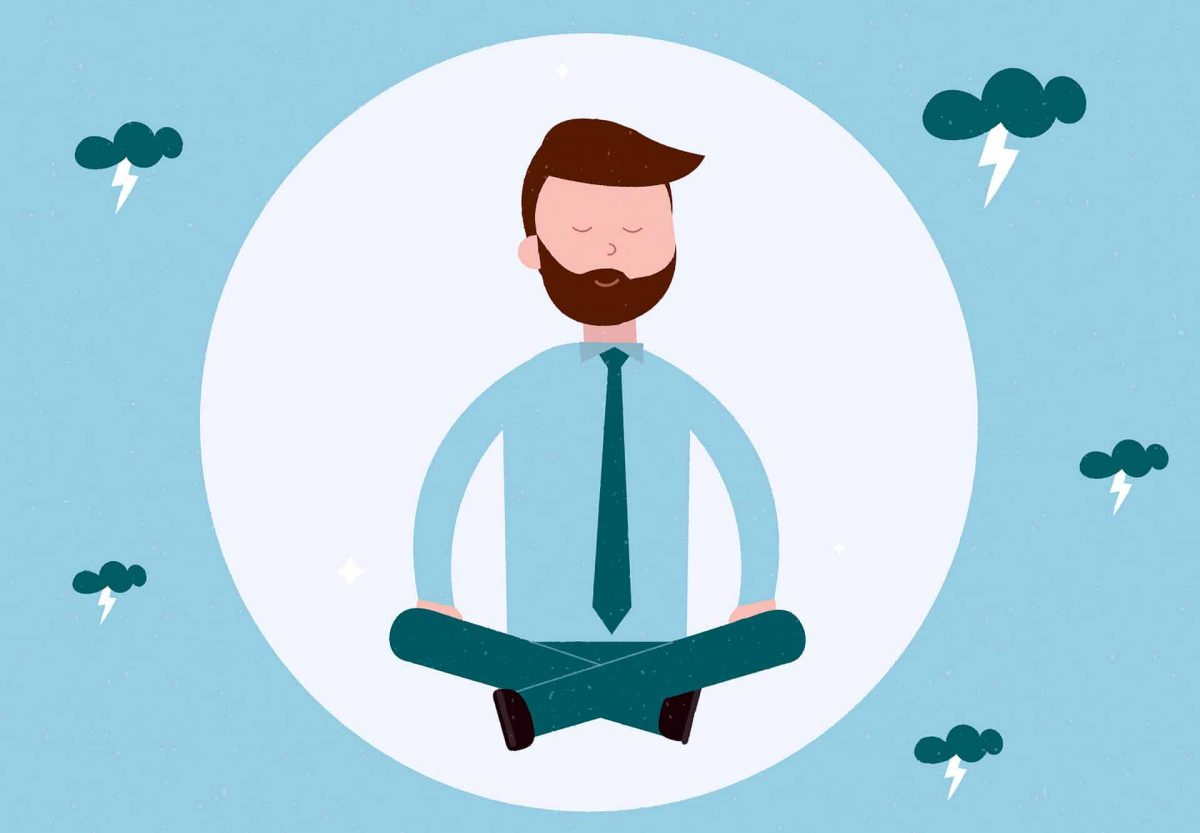 Stress Management is About Learning: How Can It Help Students?